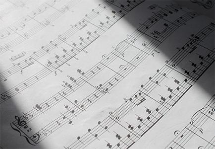 歌曲大中国简谱歌谱